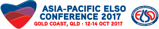 12-14th October 2017 – Asia-Pacific ELSO Conference – Expression of Interest